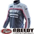 GREEDY (グリーディー) メッシュジャケット