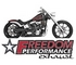 Freedom Performance Exaust �J�X�^���p�[�c
