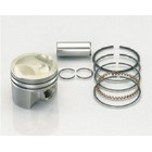 KITACO WPC forged High compression piston set (39/2)