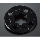 SHIFT UP Aluminum Drive Sprocket Lock Plate