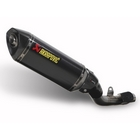 AKRAPOVIC e1 Spec. Slip-on Line Carbon