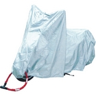 TORUNA TORUNA Light Motorcycle Cover for 4L