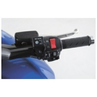 HONDA Grip heater