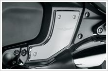 【HONDA】後搖臂軸心外蓋:鍍鉻型式 - 「Webike-摩托百貨」