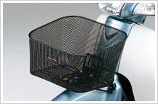 前 置物籃:網眼款式