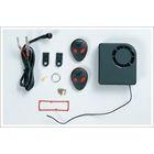 HONDA Remote Controller Immobilizer Alarm