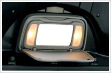 行李箱梳妝式鏡(含左右燈)