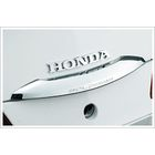 HONDA Chrome trunk handle