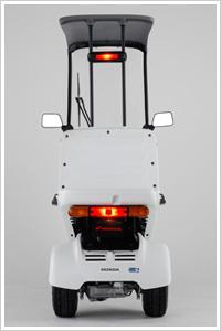 加高型煞車燈
