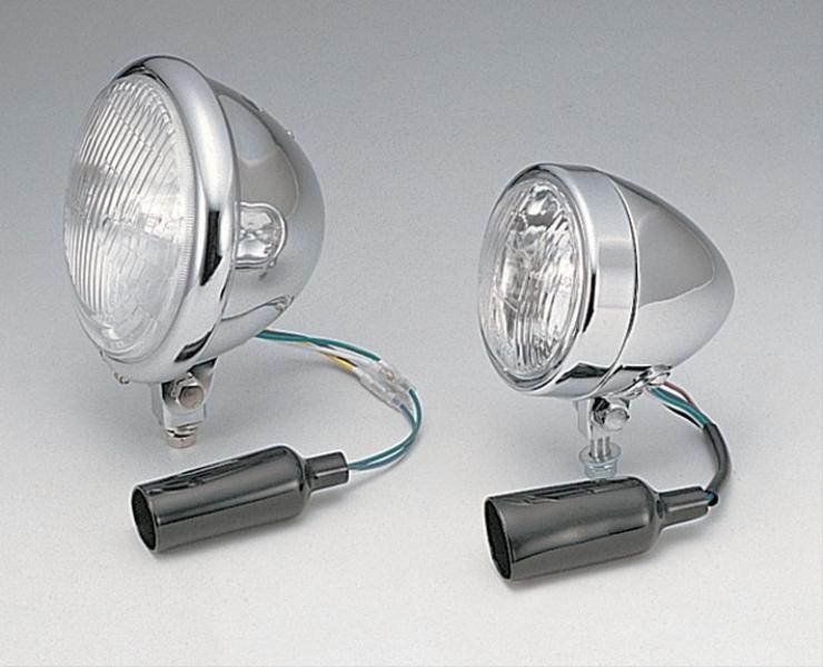 改裝 頭燈