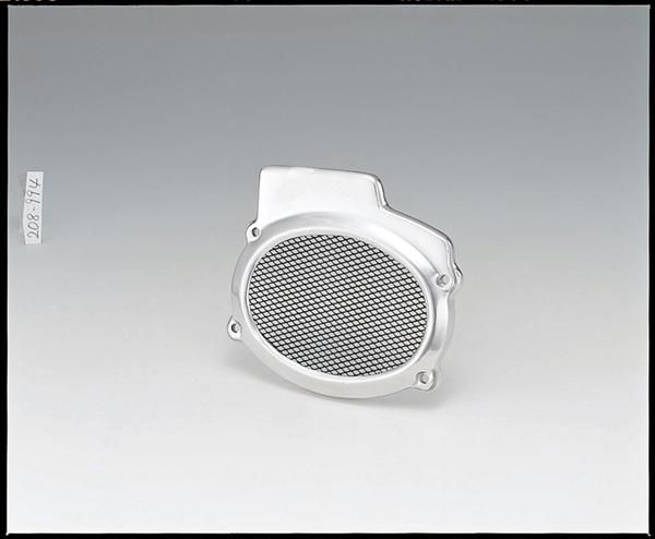 【KIJIMA】散熱器(水箱)外蓋 - 「Webike-摩托百貨」