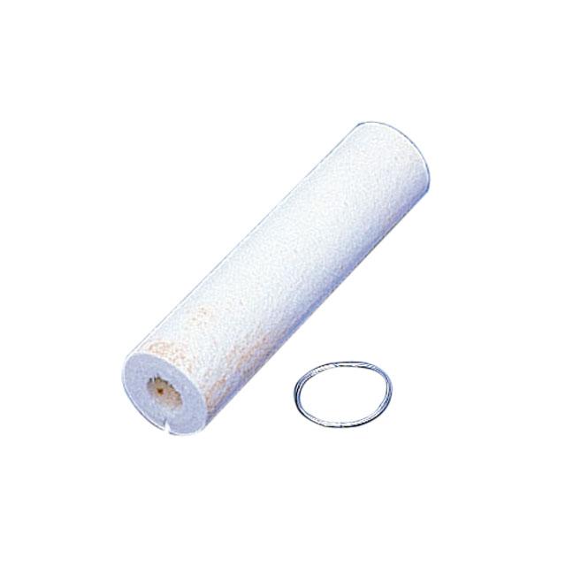 消音筒型排氣管消音棉