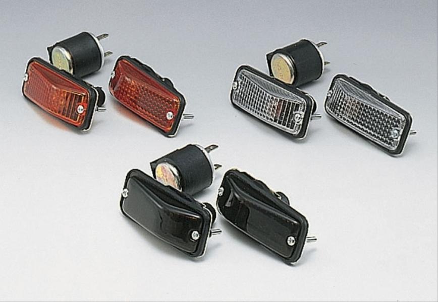 整流罩型式方向燈(2個組)