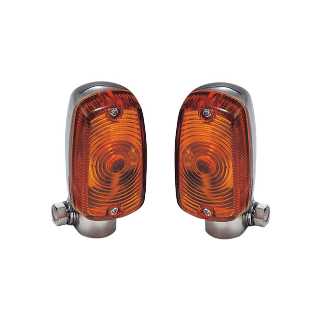CS型式方向燈(2個組)