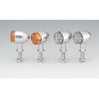 【KIJIMA】小型蛋型方向燈(2個一組)