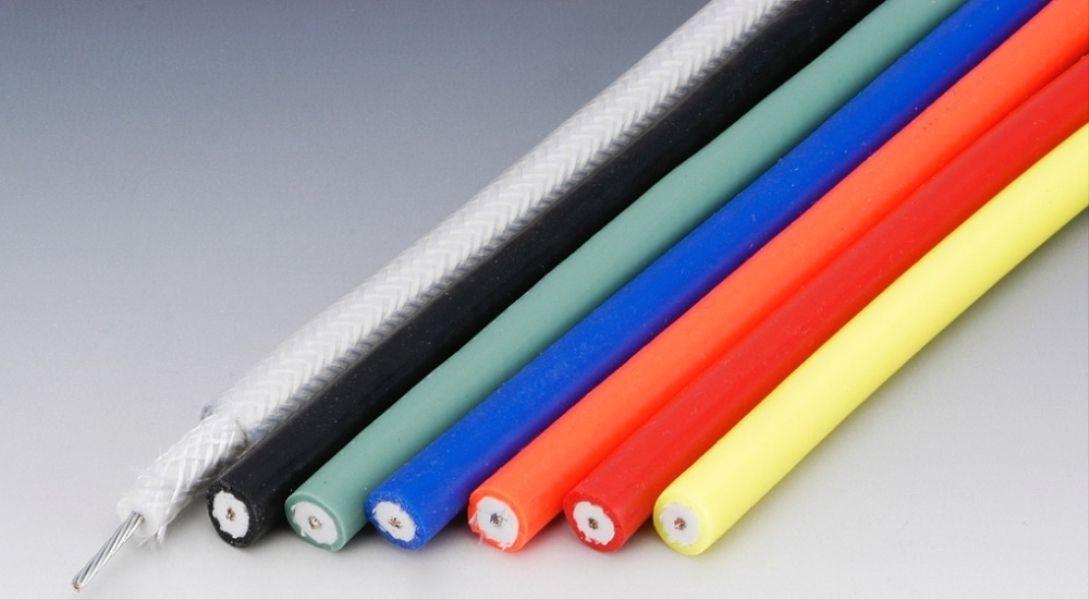 高壓矽導線