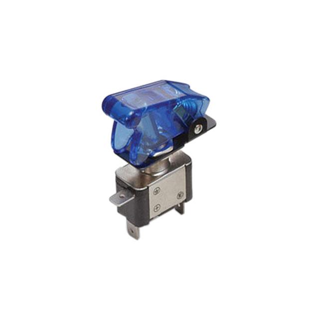 【KIJIMA】飛彈發射鈕型式 開關(透明) - 「Webike-摩托百貨」