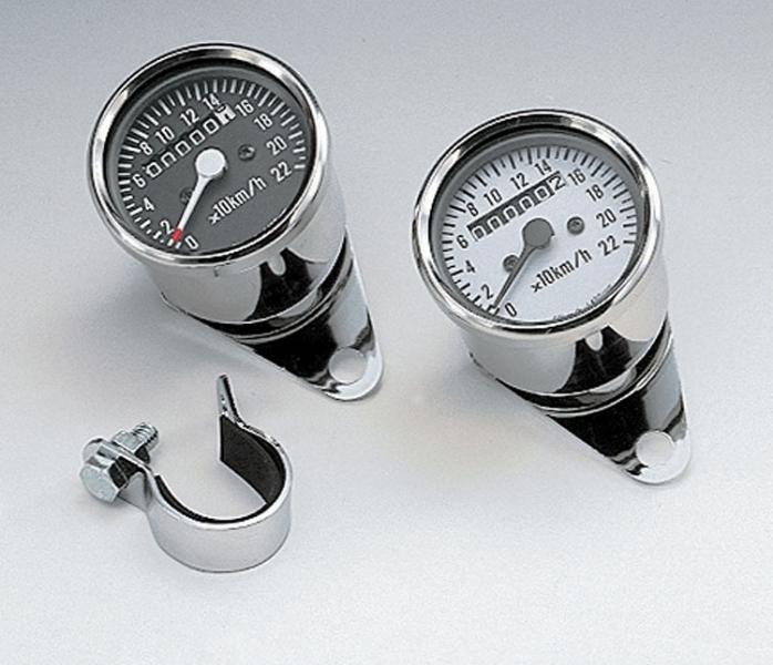 【KIJIMA】速度錶(機械式) - 「Webike-摩托百貨」