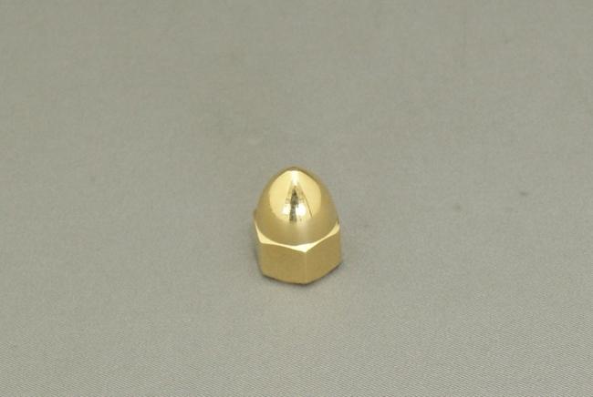 【KIJIMA】Acorn 螺帽 3/8-16 - 「Webike-摩托百貨」