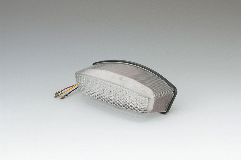 尾燈 LED