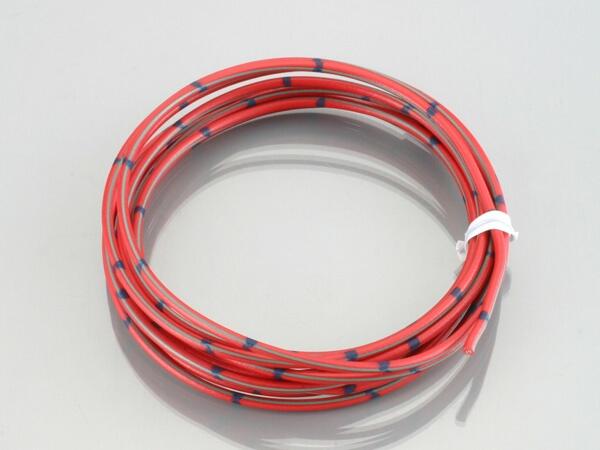原廠線色型式 電線(AVS 0.5)