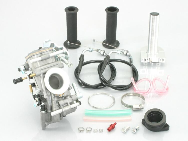 【KITACO】TDMRΦ32化油器套件 - 「Webike-摩托百貨」