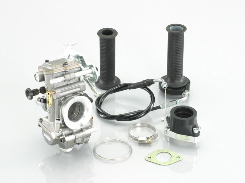 【KITACO】MikuniTMR28 化油器套件 - 「Webike-摩托百貨」