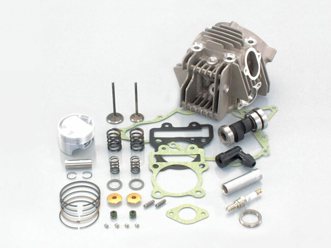 125cc ULTRA-SE 升級套件