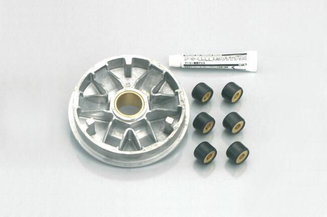 Type X高速普立盤套件