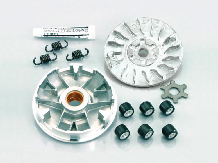 【KITACO】Power傳動套件 (車型專用) - 「Webike-摩托百貨」