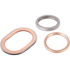 KITACO Exhaust gasket 1 PCs