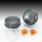 KITACO Small Blinker Lens Set