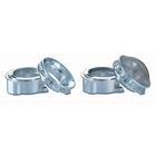 【JB POWER(BITO R&D)】鋁合金切削加工分離式普通型空濾盒接管接管(內置型式)
