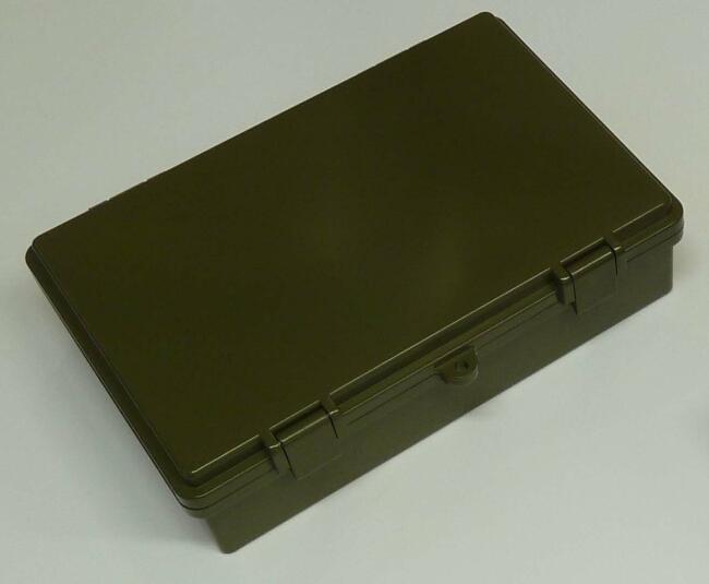MC硬置物箱