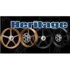 【PMC】Sord Heritage[Heritage] 前輪框 - 「Webike-摩托百貨」
