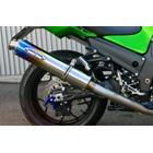 【TRICK STAR】跑車式觸媒系統 全段排氣管
