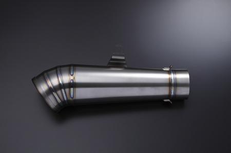 雷神(短)排氣管尾段