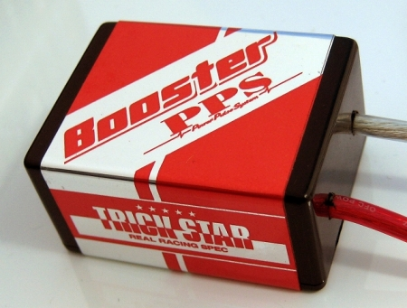 【TRICK STAR】PPS booster 電細強化套件 - 「Webike-摩托百貨」