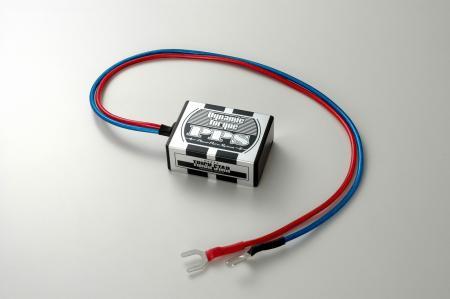 PPS 電系穩定強化系統 Ver.