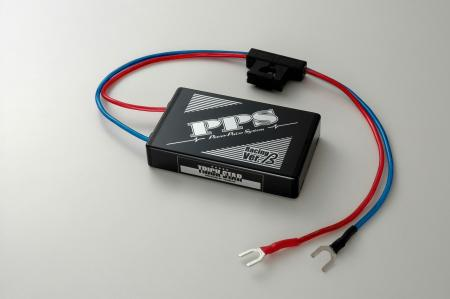 PPS RACING 電系穩定強化系統Ver.B