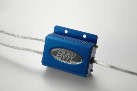 PPS DX電系穩定強化系統 Ver. For BMW
