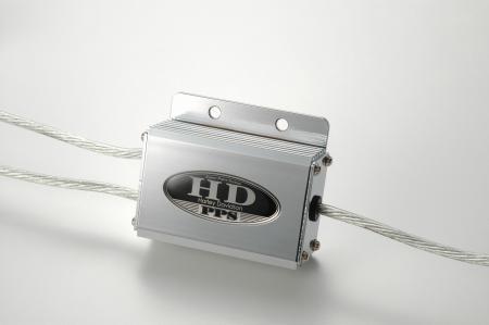 PPS DX電系穩定強化系統 Ver. For HARLEY-DAVIDSON