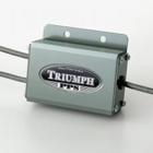 【TRICK STAR】PPS DX電系穩定強化系統 Ver. For TRIUMPH