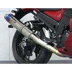 【TRICK STAR】跑車式觸媒系統全段排氣管