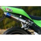 【TRICK STAR】Racing單尾管型式排氣管尾段
