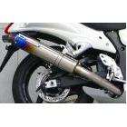 【TRICK STAR】競賽型全段排氣管