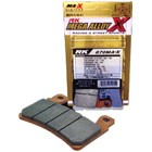 RK Mega alloyX Brake pad