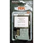 【RK】Ultra alloy 70 煞車皮(來令片)