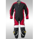 【RS TAICHI】J-022 兒童皮革連身賽車服