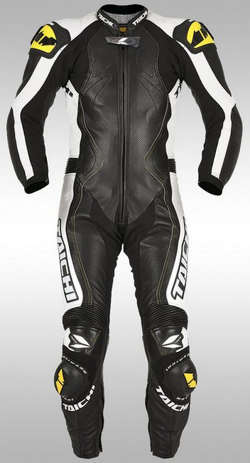 GP-MAX R101 皮革連身賽車服